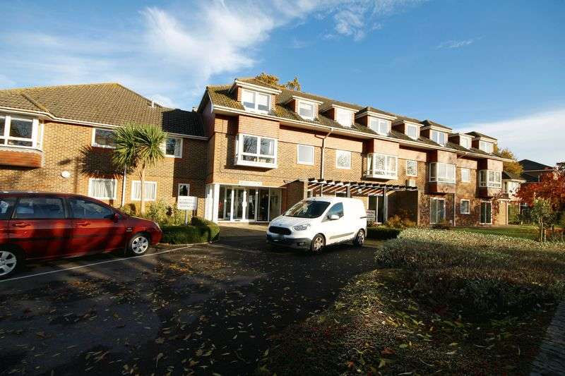 1 Bedroom Flat for sale in Horndean Road, Emsworth