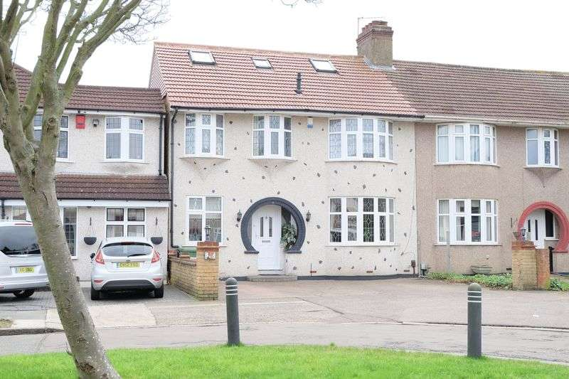 6 Bedrooms Semi Detached House for sale in Norfolk Gardens, Bexleyheath