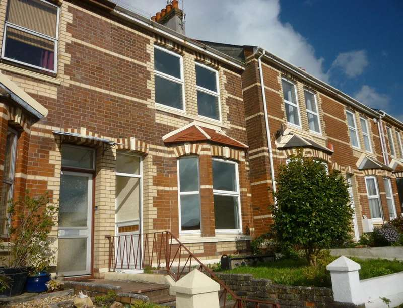 2 Bedrooms Property for sale in Limetree Road, Peverell, Plymouth, PL3