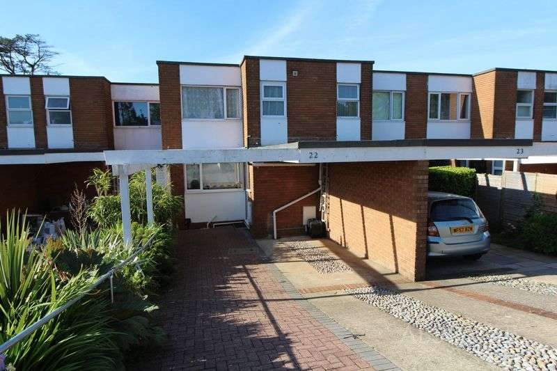 2 Bedrooms Detached House for sale in Asheldon Road,
