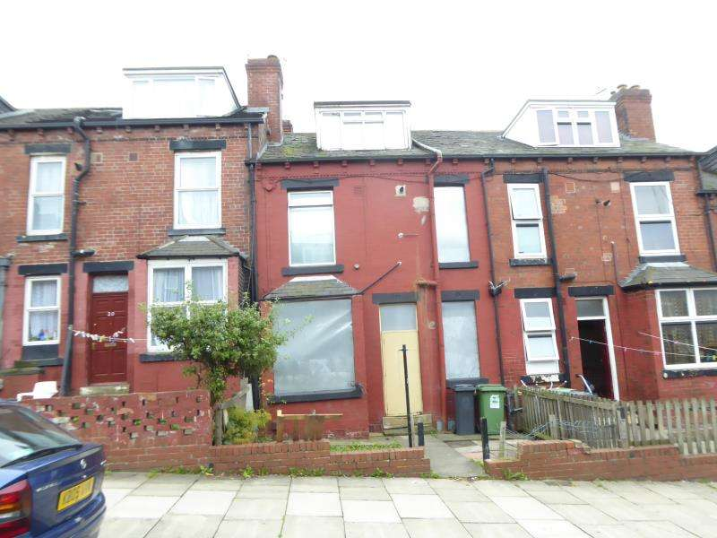 2 Bedrooms House for sale in Conway View, Harehills, LS8