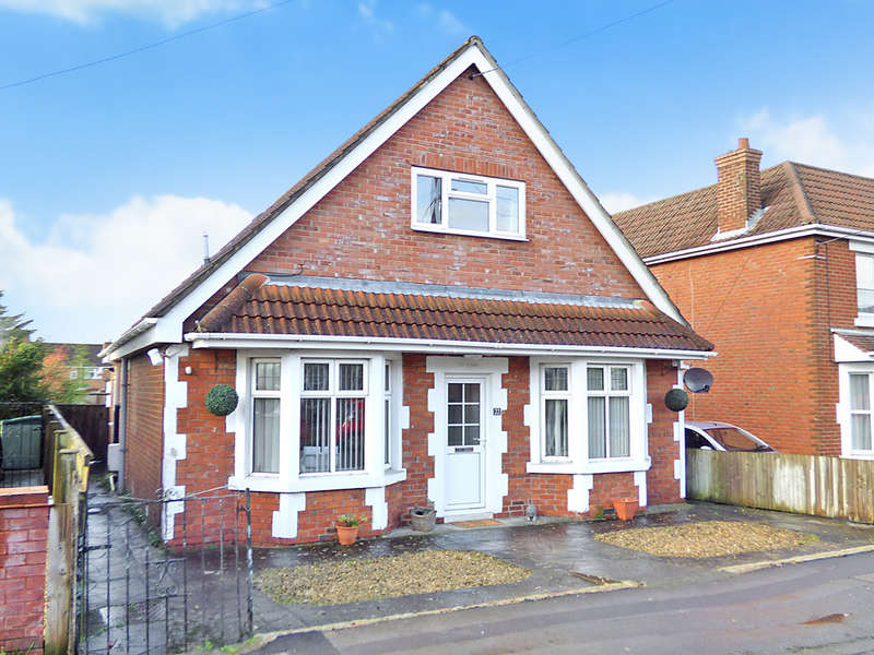 4 Bedrooms Chalet House for sale in Eden Vale Road, Westbury