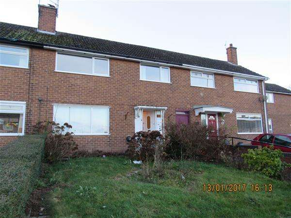 3 Bedrooms Terraced House for rent in Houghton Road, Woodchurch