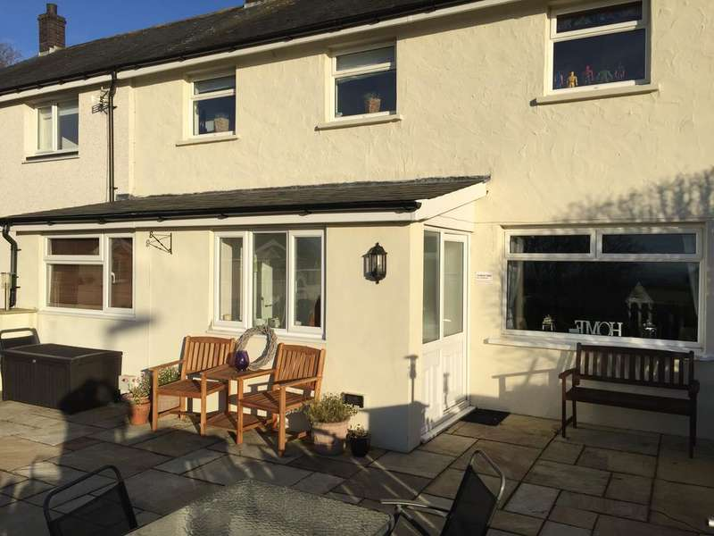5 Bedrooms Terraced House for sale in DYFFRYN ARDUDWY LL44