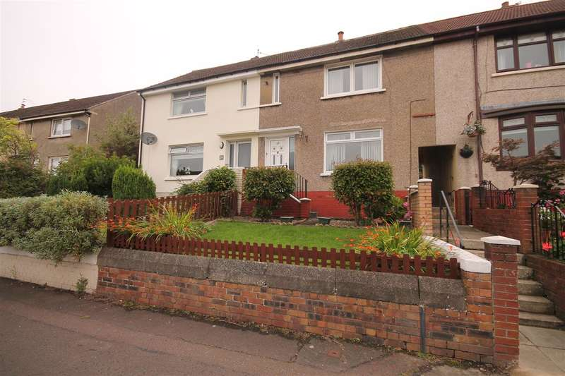 2 Bedrooms Terraced House for sale in Loanhead Street, Coatbridge