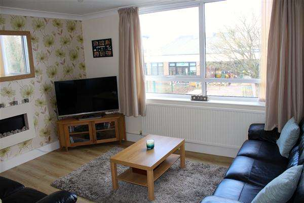1 Bedroom Apartment Flat for sale in Buckfast Close, Macclesfield