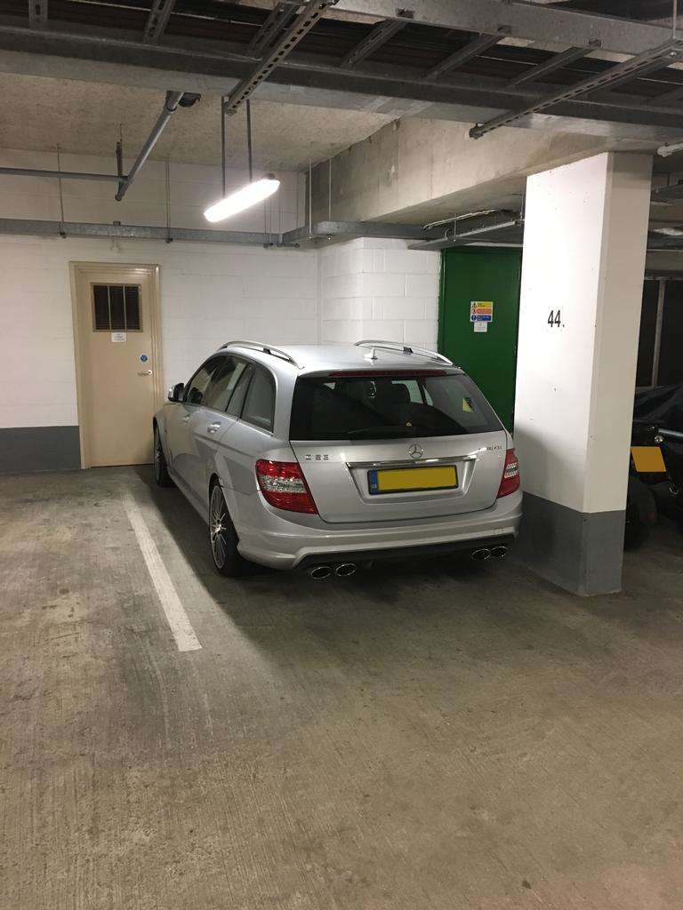 Parking Garage / Parking for sale in Pimlico, London SW1V