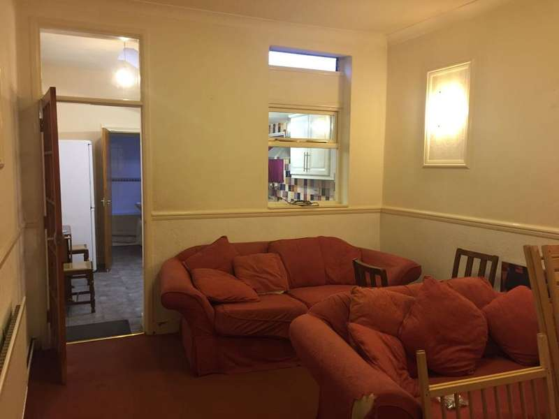 2 Bedrooms Terraced House for sale in Cambridge Street, Coventry CV1