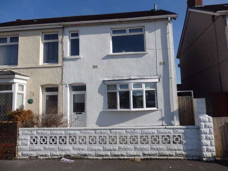 3 Bedrooms Semi Detached House for sale in Havard Road