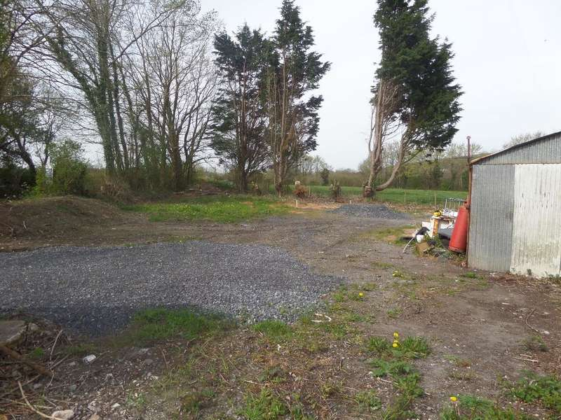 Land Commercial for sale in Plot(s) at Llangadog Road