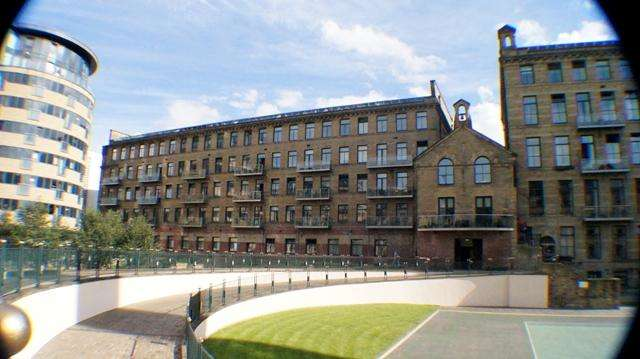 2 Bedrooms Apartment Flat for sale in 2 bedroom Apartment for sale in Shipley