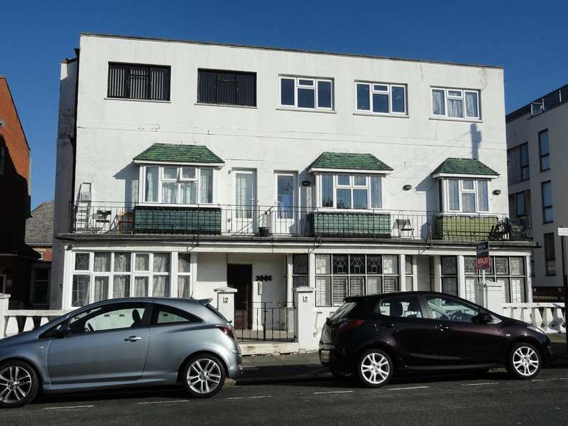 1 Bedroom Flat for sale in Somerhill Avenue, Hove BN3