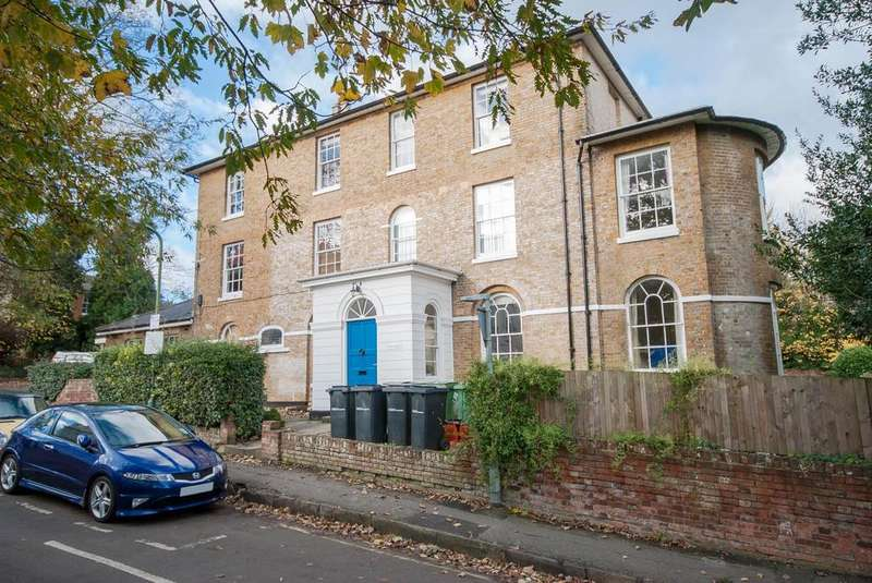 2 Bedrooms Apartment Flat for sale in Rock House, 1 Bedford Place, Maidstone, Kent