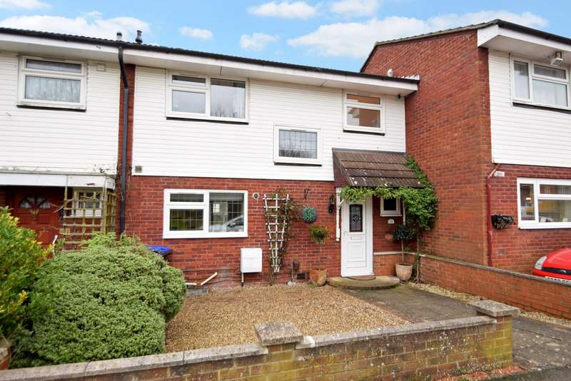 3 Bedrooms Terraced House for sale in Lent Green Lane, Burnham, SL1