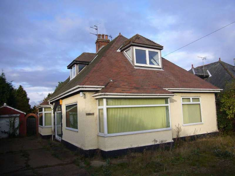 3 Bedrooms Detached Bungalow for sale in Goole