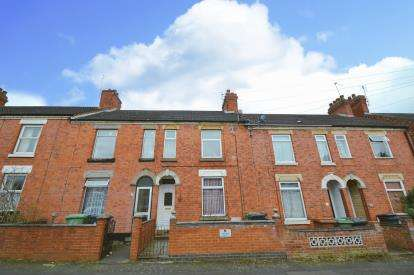 3 Bedrooms Terraced House for sale in Bedale Road, Wellingborough, Northampton, Northamptonshire
