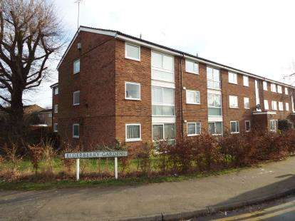 2 Bedrooms Flat for sale in Witham, Essex