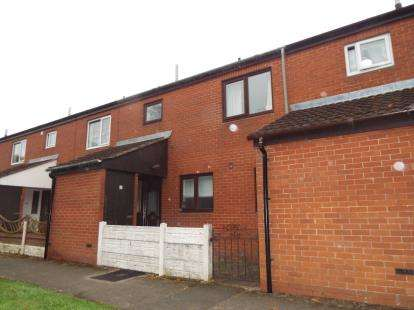 3 Bedrooms Terraced House for sale in Longacre, Bamber Bridge, Preston, Lancashire