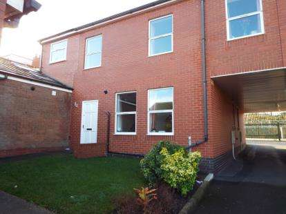4 Bedrooms Flat for sale in Heeley Road, Selly Oak, Birmingham, West Midlands