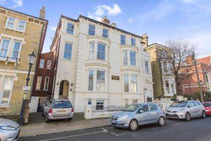 1 Bedroom Flat for sale in 28-30 Kent Road, Southsea, Hampshire