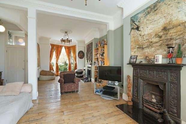 5 Bedrooms Unique Property for sale in Lupton Street, Kentish Town, NW5