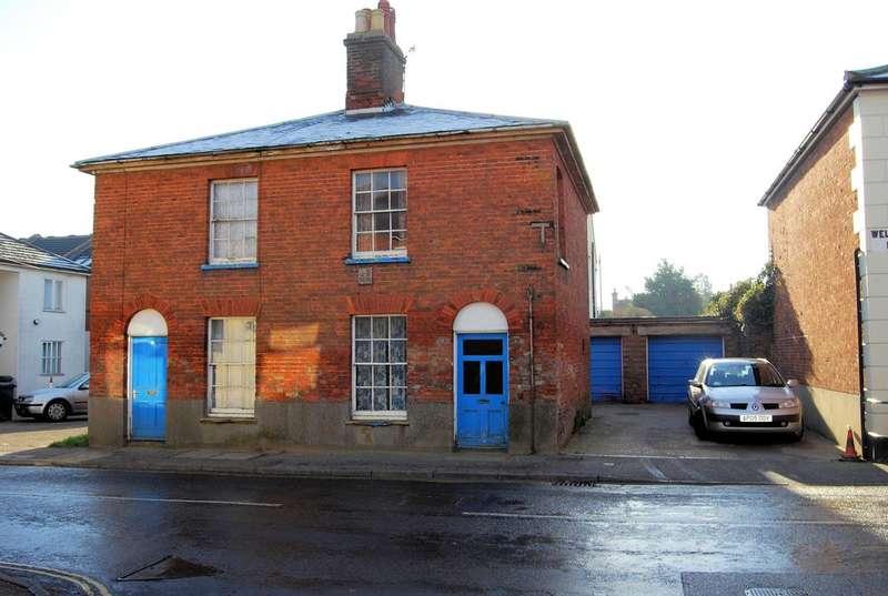 5 Bedrooms Detached House for sale in Wellington Road, Dereham NR19