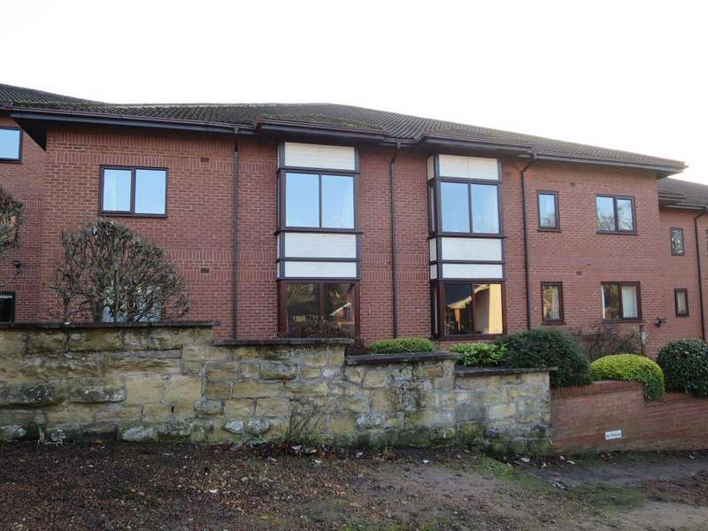 2 Bedrooms Sheltered Housing Retirement Property for sale in 17 Princess Court, Malton YO17 7HL