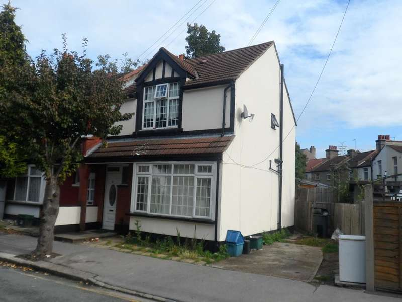 4 Bedrooms House for sale in Croydon cr0