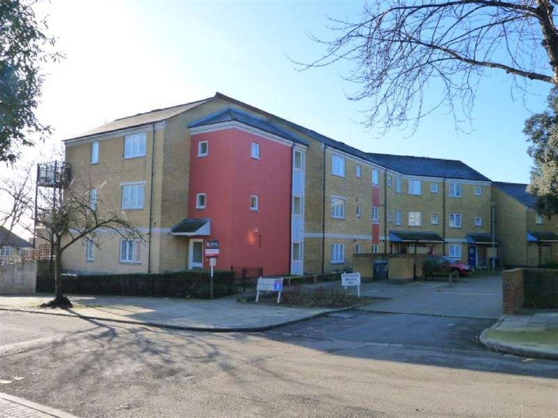 1 Bedroom Apartment Flat for sale in Worcester Close, Dollis Hill, London