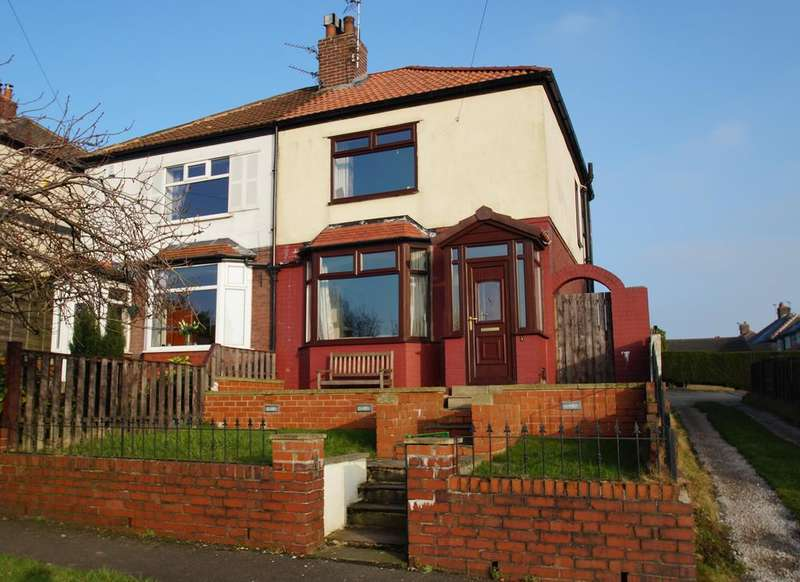 2 Bedrooms House for sale in Platting Rd, Lydgate OL4