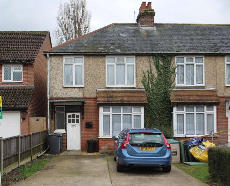 3 Bedrooms End Of Terrace House for sale in Durley Avenue, Cowplain, Waterlooville PO8