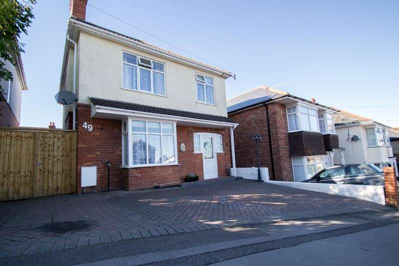 4 Bedrooms Detached House for sale in Nursery Road