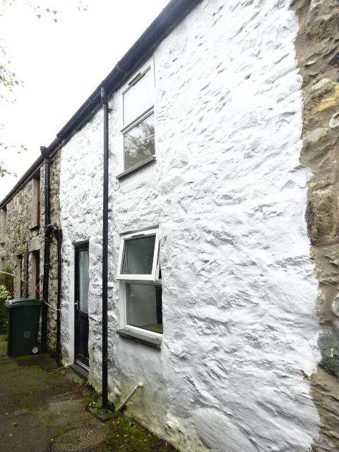 3 Bedrooms Terraced House for sale in WELL STREET, GERLAN, BETHESDA LL57