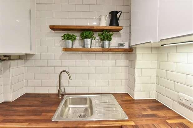 1 Bedroom Flat for sale in Montana Gardens, Sydenham