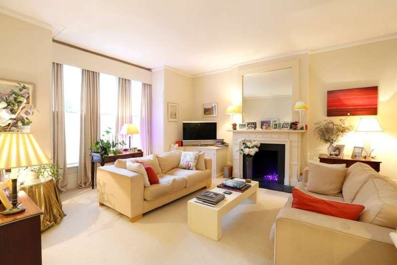 7 Bedrooms Semi Detached House for sale in HEAVER ESTATE CONSERVATION AREA, SW17