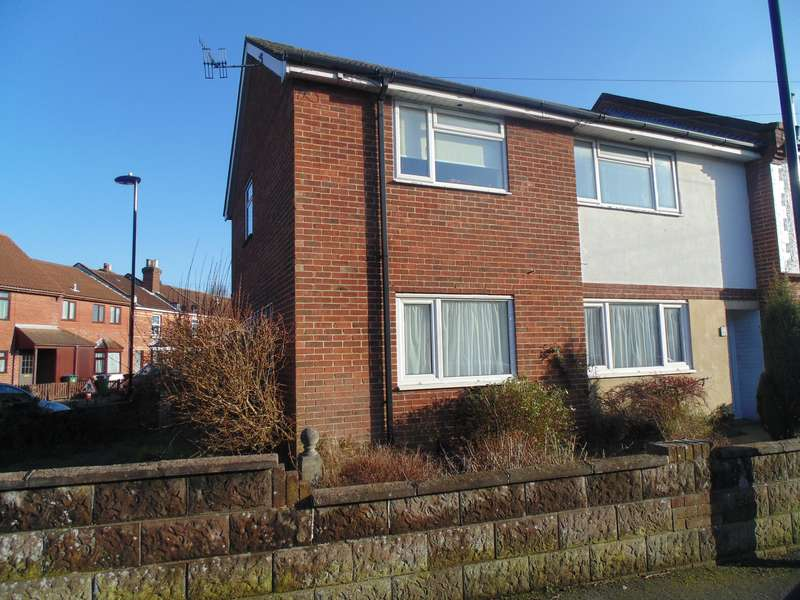 2 Bedrooms Flat for sale in St Edmunds Road, Shirley, Southampton