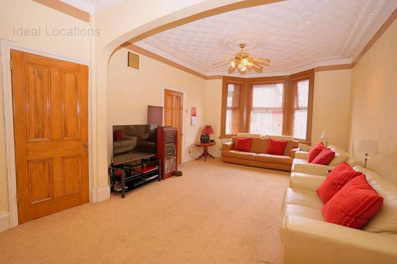 5 Bedrooms House for sale in MORTLAKE ROAD IG1