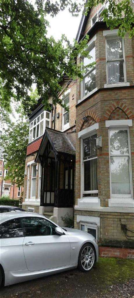 1 Bedroom Flat for rent in Palatine Road, Manchester