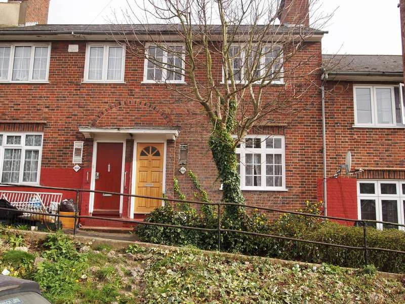 3 Bedrooms Terraced House for sale in Nimrod Road, Tooting SW16