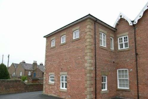 2 Bedrooms Ground Flat for sale in Admiral Chaloner House, Guisborough