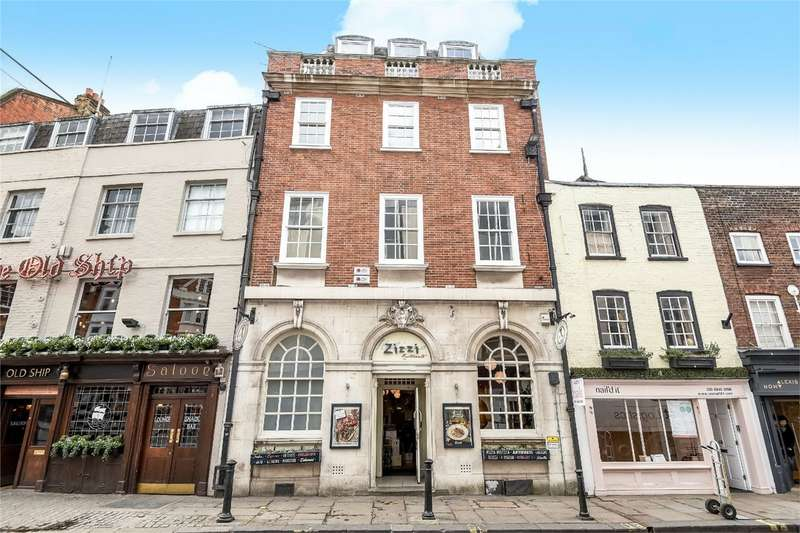 2 Bedrooms Flat for sale in King Street, Richmond, Surrey
