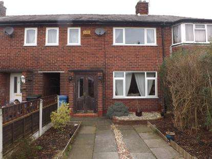 House for sale in Fairbrother Crescent, Warrington