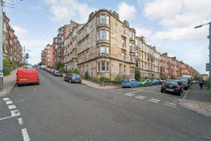 1 Bedroom Flat for sale in White Street, Partick