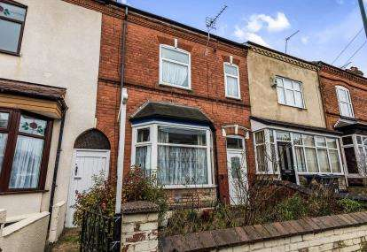 3 Bedrooms Terraced House for sale in Watt Road, Erdington, Birmingham, West Midlands