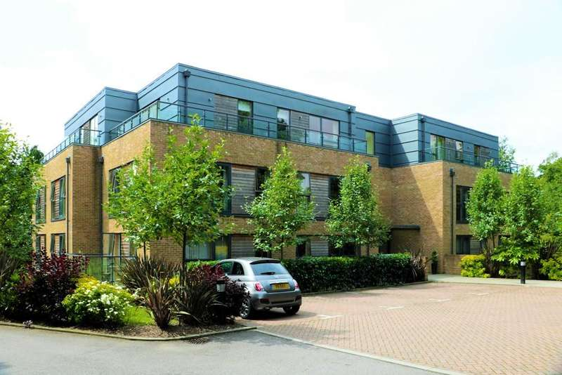 2 Bedrooms Apartment Flat for sale in Tunbridge Wells TN2