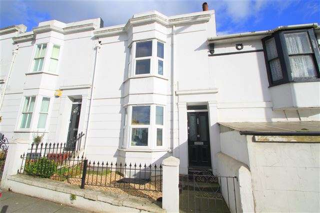 3 Bedrooms Property for sale in Ditchling Road, Brighton, East Sussex, BN1 4SF