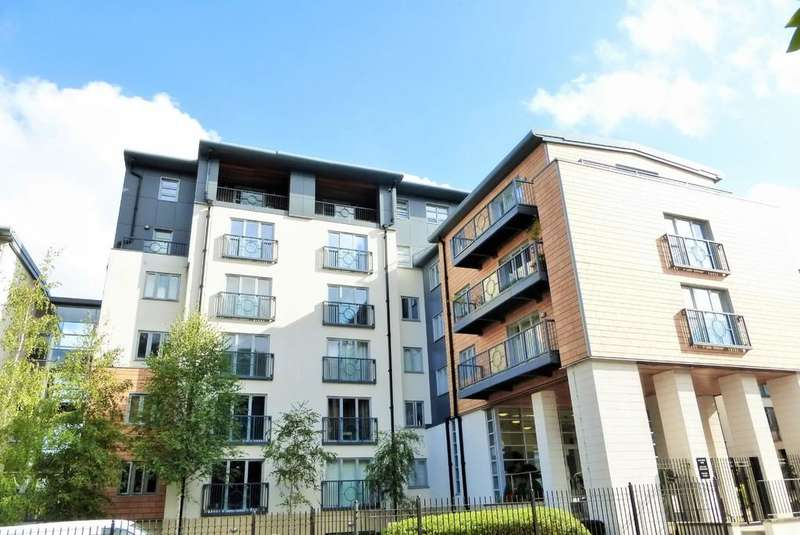 1 Bedroom Apartment Flat for sale in King Street, Norwich