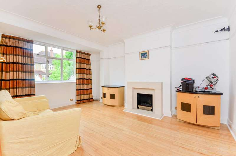 4 Bedrooms House for sale in Shelbury Road, East Dulwich, SE22