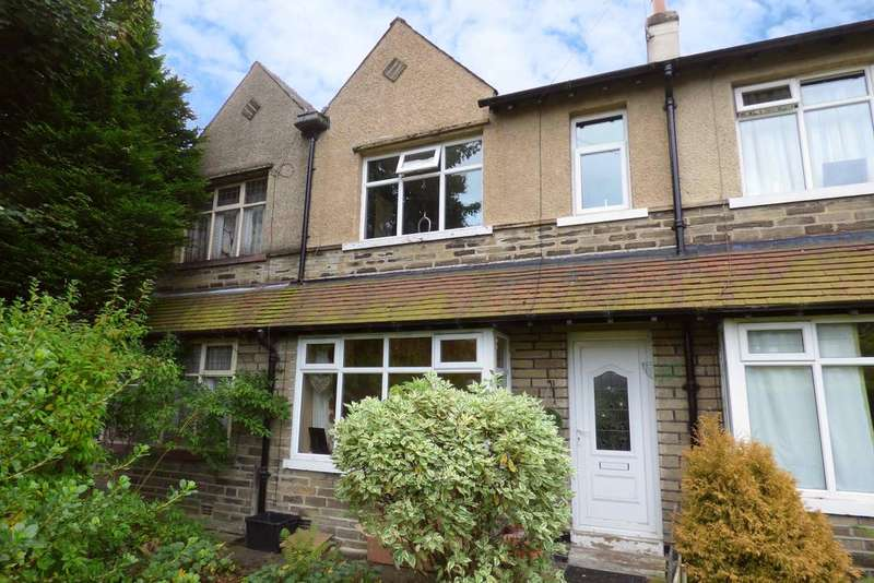 2 Bedrooms Terraced House for sale in Wakefield Road, Brighouse HD6