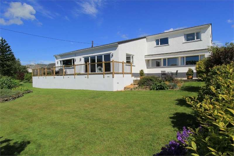 4 Bedrooms Detached House for sale in Croftside, Mockerkin, Cockermouth, Cumbria